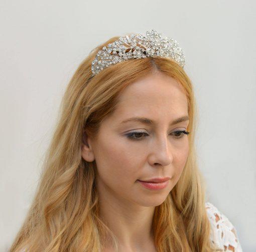 Serre-tete-Diademe-Princesse-en-Strass-pour-Mariage-02