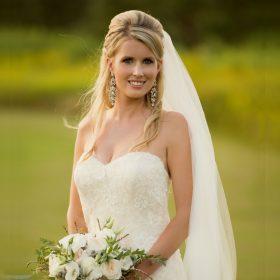boucles d'oreilles mariage princesse 2