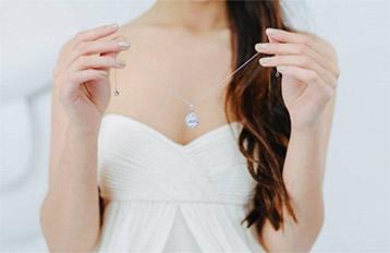 parure bijoux mariage