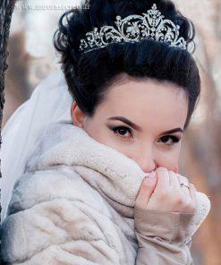 couronnne mariage Emmanuela
