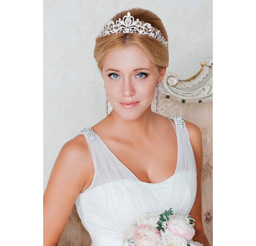 diademe-mariage-luxe-CZ 2