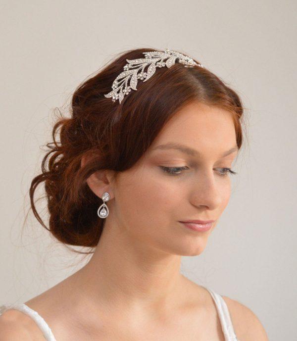 boucles d'oreille mariage kate middleton 3