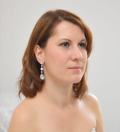 boucles-oreilles mariage-faux-diamants-2