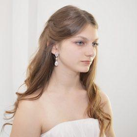 boucles oreilles mariage originales 4