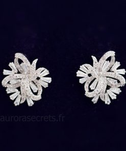 boucles mariage
