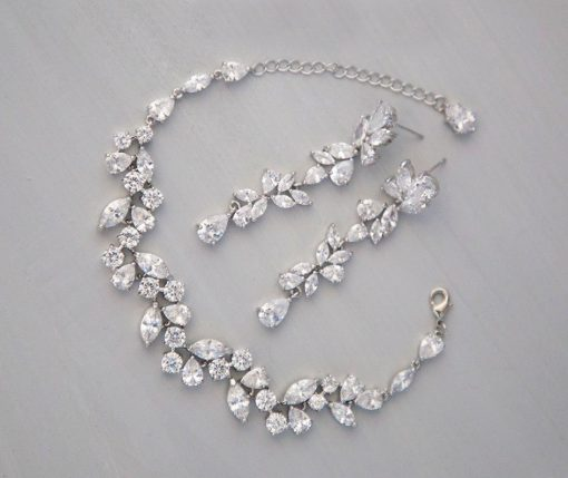 Bracelet de mariée