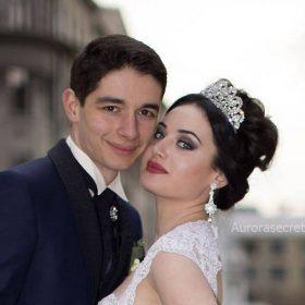Diadème de mariage, couronne royale luxe