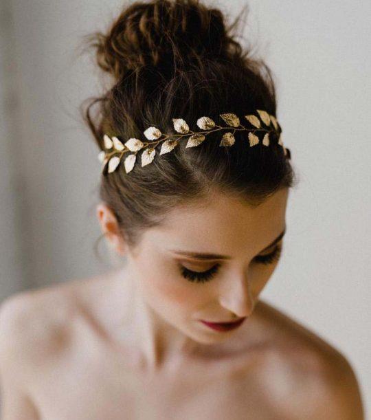 Bijou-cheveux-mariage-vigne-souple-champêtre-feuilles