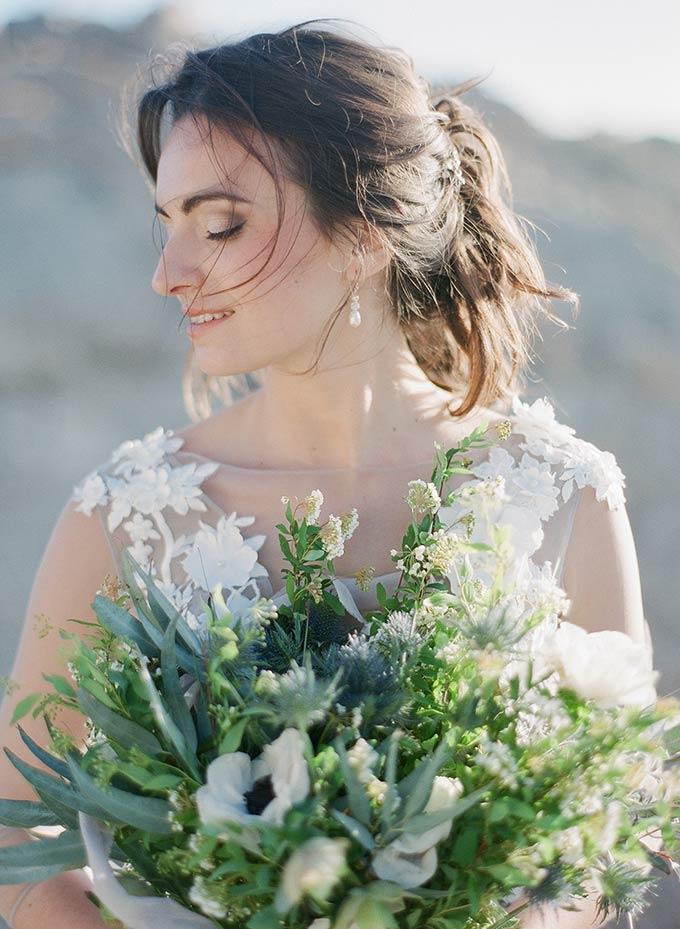 Inspiration mariage mer Antibes Cote d'Azur 5