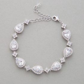 bracelet pour-marié chic élégant