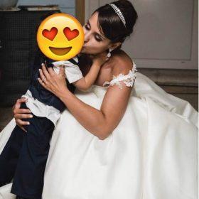 Tiare de mariage 6