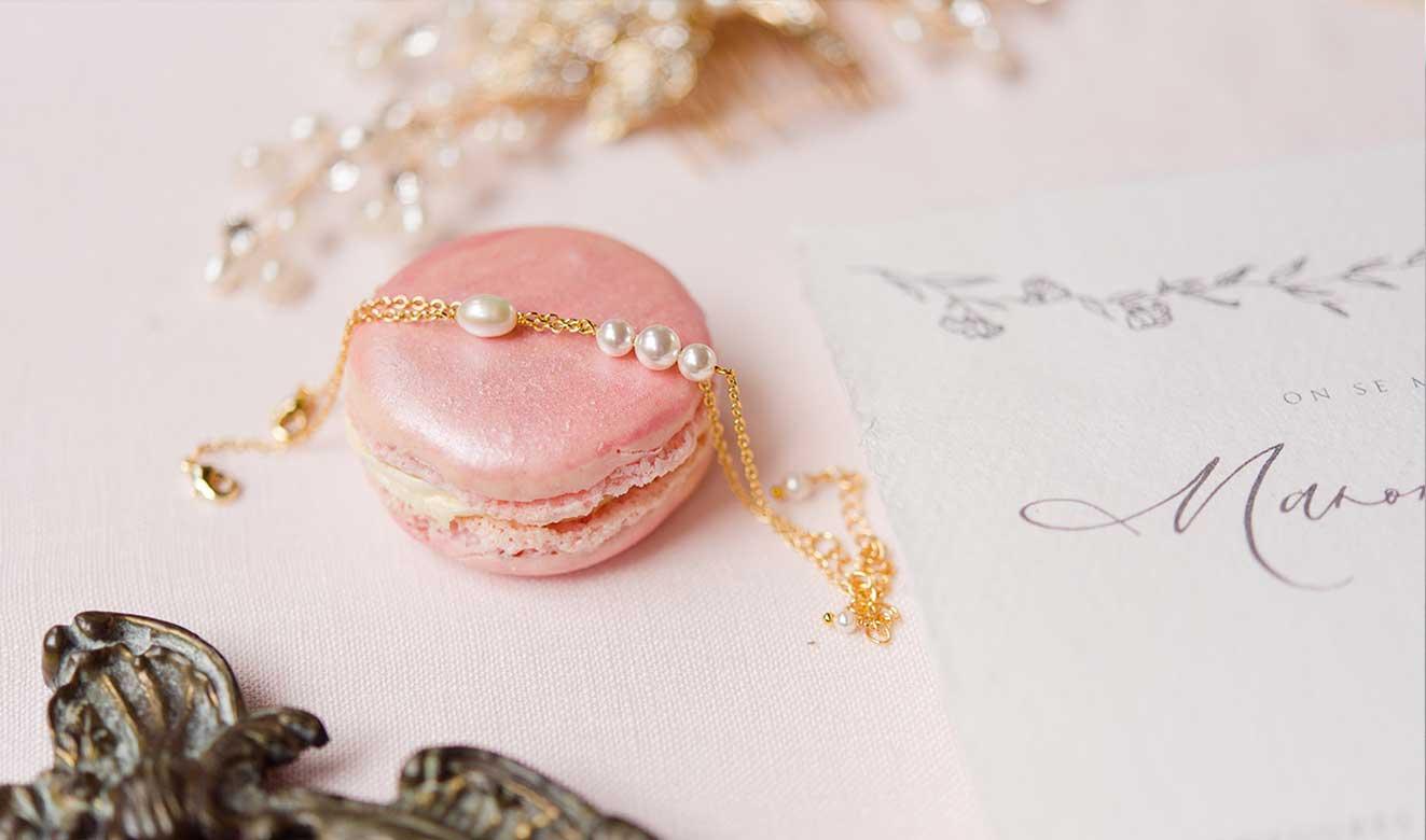 bijoux mariage Aurora Secrets 2