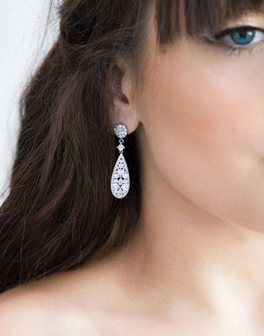 Parure bijoux mariage Ornella 3