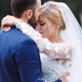 Diadème mariage original, tiare princesse en cristal